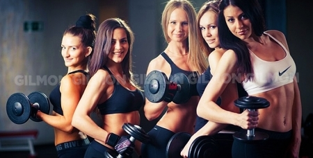 Персональная тренировка 180 рублей и безлимитный абонемент в тренажерный зал в студии Goldflex. Твой источник хорошего самочувствия!