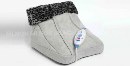 """Сапог с подогревом """"Pekatherm"""" за полцены от интернет - магазина """"Полимед 74"""". Ваши ножки всегда в тепле!"""