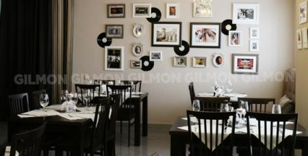Неповторимая итальянская кухня и изысканный интерьер в ресторане SanRemo. Место, созданное только для вас!