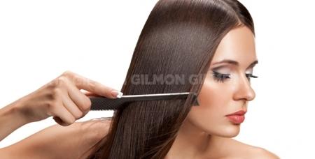 Бионизация волос, стрижка, ламинирование, декапирование и японский ЭКО-маникюр в студии Creative