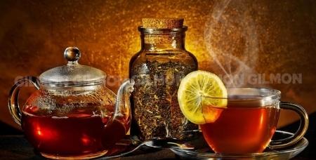 Подарочные наборы фруктово-ягодных развесных немецких и традиционных китайских чаев от интернет-магазина Чаепитие.